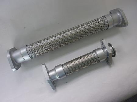 ディーゼルエンジン用フレキシブルチューブ