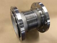 JPI150Lbフランジが付いた150A3層ベローズ伸縮管