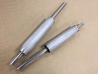 ベローズ内径15mmの外筒式ベローズ伸縮管