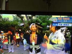 NHK大阪放送ブログでも見れます。