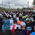 福知山マラソン走ってきました!