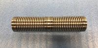 内径34mmで板厚0.9mmのベローズ